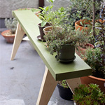 SLIM BENCH : MaKeT(マケット)