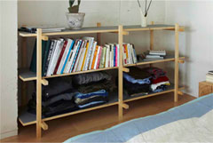 MaKeT 103 OPEN SHELF